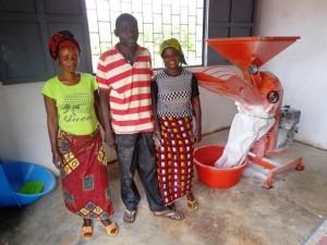 Empowerment das Mulheres da Ajuda Mútua