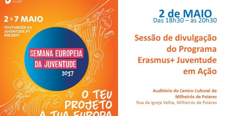 1 - A3_promoçao_SEJ2017_Milheirós de Poiares